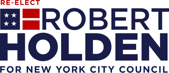 Robert Holden For City Council - District 30